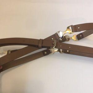 Ann Taylor Wrap Belt
